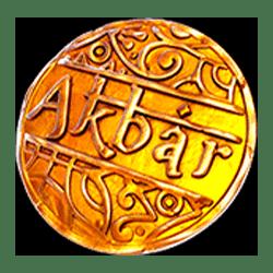 Scatter of Akbar & Birbal Slot