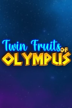 Twin Fruits of Olympus Free Play in Demo Mode