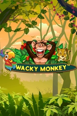 Wacky Monkey Free Play in Demo Mode