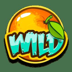 Wild Symbol of Hop N Pop Slot