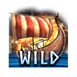 Wild Symbol of Lucky Grace And Charm Slot