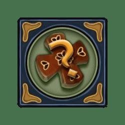 Wild Symbol of Voodoo Spells Slot