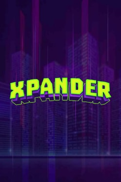 Xpander Free Play in Demo Mode