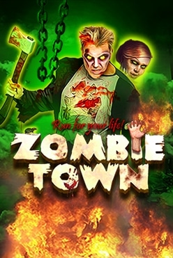 Zombie Town Free Play in Demo Mode