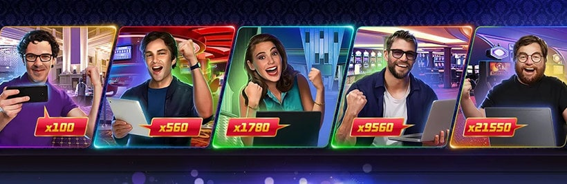 Vavada Casino Overview