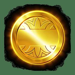 Scatter of 3 Coins: Egypt Slot