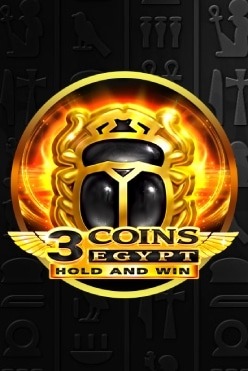3 Coins: Egypt Free Play in Demo Mode