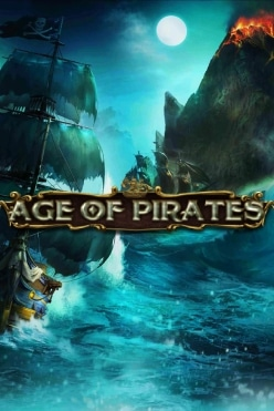 Age of Pirates 15 Lines Free Play in Demo Mode