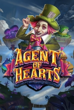 Agent of Hearts Free Play in Demo Mode