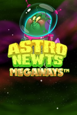 Astro Newts Megaways Free Play in Demo Mode
