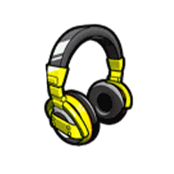 Icon 3 Beats Ex