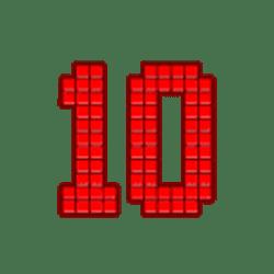 Icon 10 Beats Ex
