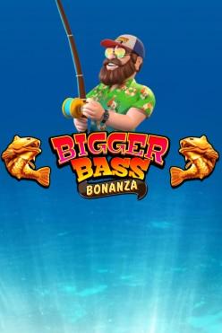 Bigger Bass Bonanza Free Play in Demo Mode