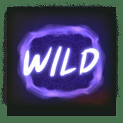 Wild Symbol of Blazing Bull 2 Slot