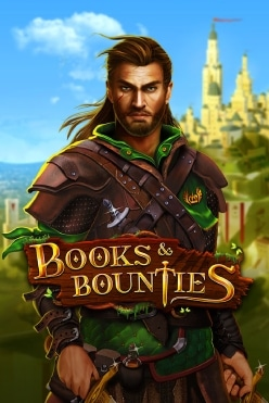 Books and Bounties Free Play in Demo Mode