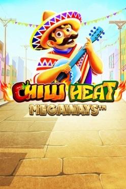 Chilli Heat Megaways Free Play in Demo Mode