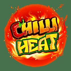 Wild Symbol of Chilli Heat Megaways Slot