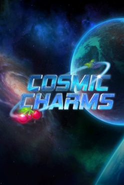 Cosmic Charms Free Play in Demo Mode