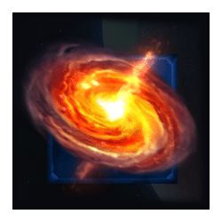 Scatter of Cosmic Charms Slot
