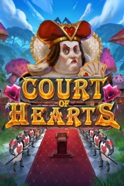 Court of Hearts Free Play in Demo Mode