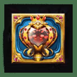 Wild Symbol of Court of Hearts Slot