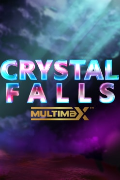 Crystal Falls Multimax Free Play in Demo Mode