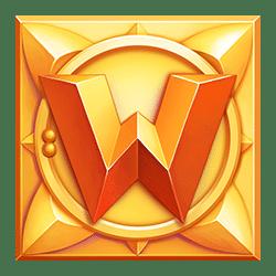 Wild Symbol of Deep Descent Slot
