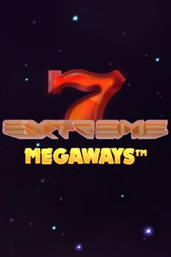 Extreme Megaways Free Play in Demo Mode