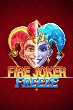 Fire Joker Freeze Free Play in Demo Mode