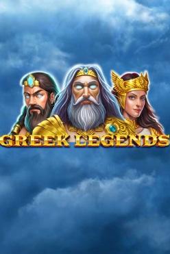 Greek Legends Free Play in Demo Mode