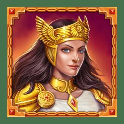 Icon 2 Greek Legends