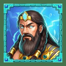 Icon 3 Greek Legends