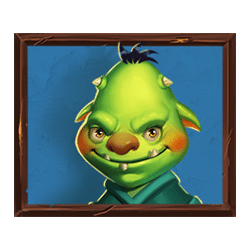 Icon 5 Troll's Gold