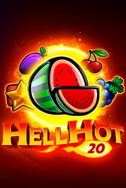 Hell Hot 20 Free Play in Demo Mode