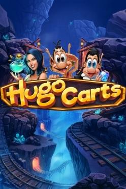 Hugo Carts Free Play in Demo Mode
