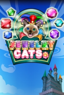 Jewelry Cats Free Play in Demo Mode