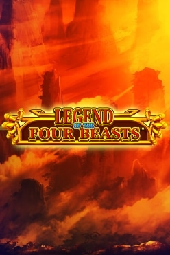 Legend of the Four Beasts Free Play in Demo Mode