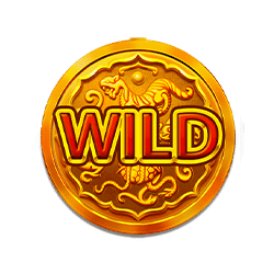 Wild Symbol of Legend of the Four Beasts Slot
