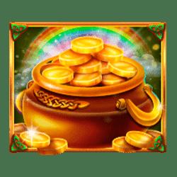 Scatter of Leprechaun's Coins Slot