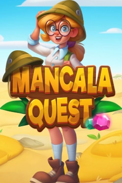 Mancala Quest Free Play in Demo Mode