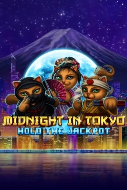 Midnight in Tokyo Free Play in Demo Mode