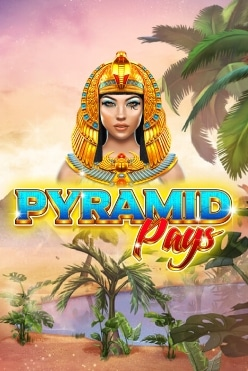 Pyramid Pays Free Play in Demo Mode