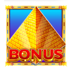 Scatter of Pyramid Pays Slot