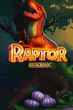Raptor Doublemax Free Play in Demo Mode
