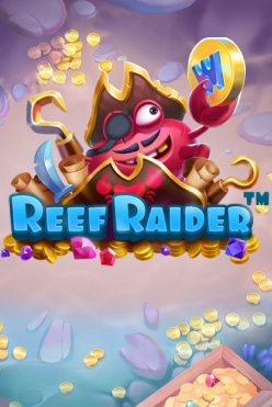 Reef Raider Free Play in Demo Mode