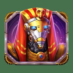 Icon 2 Rise of Giza PowerNudge