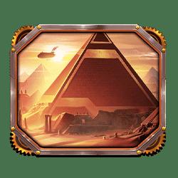 Icon 3 Rise of Giza PowerNudge