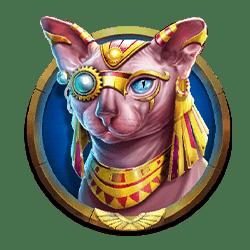 Icon 4 Rise of Giza PowerNudge