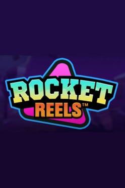 Rocket Reels Free Play in Demo Mode