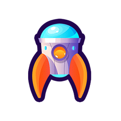 Icon 12 Rocket Reels